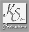 KS Productions, Inc. Logo